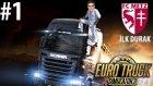 Gezelim Görelim - Euro Truck Simulator 2 Multiplayer Metz Semaları