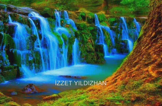 İzzet Yıldızhan - Karlı Dağlar Dinle   İzlesene.com