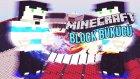 Minecraft : Avatar Son Blok Bükücü - Bölüm 6 - HAVA vs ATEŞ ULUSU !