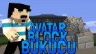 Minecraft : Avatar Son Blok Bükücü - Bölüm 8 - AVATAR NASIL OLUNUR ? ve TOPRAK ULUSU