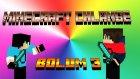 Minecraft : Minecraft Challenge - Bölüm 3 - Bitişe Doğru