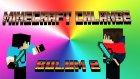Minecraft : Minecraft Challenge - Haydin Dedeler Patlıyor Nineler  - Bölüm 2