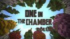 Minecraft :Mini Game - One In The Chamber - Bölüm 1