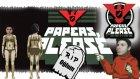 Papers, Please - Bölüm 2 - OĞLUMUZ ÖLDÜ :(