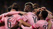 Sampdoria 1-2 Juventus (Maç Özeti)