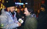 Sinirlediğiniz Zaman Ne Yaparsınız  Sokak Röportajı
