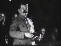 Stalin'in Moskova Metrosu Açılış Konuşması - 15 Mart 1935