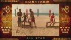 Survivor All Star Oyunların Kamera Arkası ve tüm gerçekler