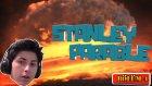 The Stanley Parable : Bölüm 4 - Nükleer Patlama ve Odada Sıkışma Sonu