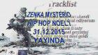 Zenka Mysterio - Hip Hop Noel'i (Albüm Tanıtımı) #shorty