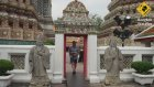 Wat Pho ve Thai Masajı  Bangkok