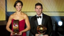 En iyi Linoel Messi!