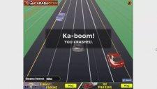 Limitsiz Araba Sür Oyunu Nasıl Oynanır?