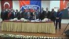 Mersin'de başkan belli oldu!
