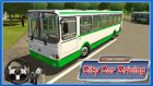 Otobüs Modu [Liaz] // Logitech G27 ile City Car Driving