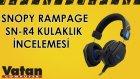 Snopy Rampage SN-R4 Kulaklık İncelemesi