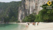 Tayland - Hong Adaları