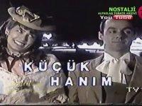 TRT Pembe Dizi - Küçük Hanım - Tam Bölüm  (1989) Türkçe Dublaj