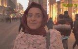 Türkiye'nin Son Durumu ve Avrupada Çalışılır mı  Sokak Röportajı