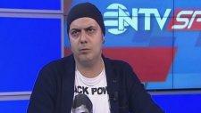 Ali Ece: 'Linnes Sabri ve Tarık'tan çok daha iyi'