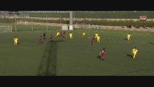 Barçalı kadın futbolcu adeta dumur etti!