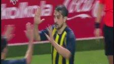 Beşiktaş 4-7 Fenerbahçe (Maç Özeti) - 4 Büyükler Salon Turnuvası