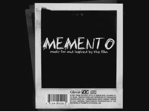 Something In The Air (Memento, American Psycho)
