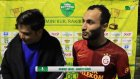 Emin Baş - Emniyet Gücü Maç Sonu Röportaj - İzmir