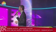 Hakan Altun - Mahşere Kadar (Canlı Performans)