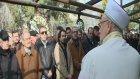 İmamdan Cenaze Namazında Vakti Gelmişti' Gafı