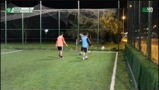 Sams FC / SAMSUN / iddaa rakipbul 2015 açılış ligi - Hasbel FC