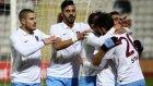 Adanaspor 1-4 Trabzonspor - Maç Özeti (12.01.2016)