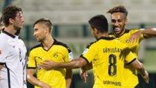 Borussia Dortmund 4-0 Eintracht Frankfurt (Maç Özeti)