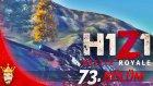 Boynu Bükükler | H1z1 Türkçe Battle Royale | Bölüm 73 - OyunPortal