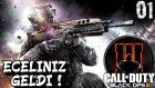 Call of Duty Black Ops 3 Türkçe | Eceliniz geldi | 1.Bölüm | Ps4
