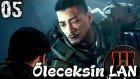 Call of Duty Black Ops 3 Türkçe | Öleceksin Dostum | 5.Bölüm | Ps4