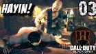 Call of Duty Black Ops 3 Türkçe | Önemli Belgeler calindi | 3.Bölüm | Ps4