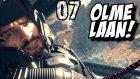 Call of Duty Black Ops 3 Türkçe | Saldiriya ugradik | 7.Bölüm | Ps4