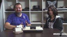 Dünyanın İlk Oyun Konsolu (Magnavox Odyssey)