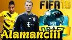 Fifa 16 Türkçe oynanış   Beni sinirlendirmeyin   FUT Draft   Ps4