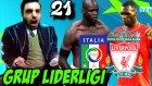 Fifa 16 Türkiye Kariyeri | Her alanda Eleme savasi | 21.Bölüm | Türkçe oynanış | Ps 4