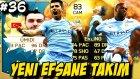 Fifa 16 Ultimate Team Türkçe   1.Lig size SÖZÜM olsun, Yeni Takim   36.Bölüm   Ps4