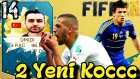 Fifa 16 Ultimate Team Türkçe   Babo Kanatlarda   14.Bölüm   Ps4
