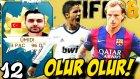 Fifa 16 Ultimate Team Türkçe   Beklicez artik   12.Bölüm   Ps4