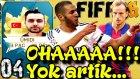 Fifa 16 Ultimate Team Türkçe | Biri Benzemami dedi | 4.Bölüm | Ps4