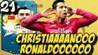 Fifa 16 Ultimate Team Türkçe | Cristiano Ronaldo mu | 21.Bölüm | Ps4