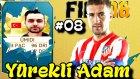 Fifa 16 Ultimate Team Türkçe | La Oglum | 8.Bölüm | Ps4