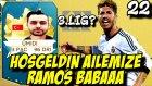 Fifa 16 Ultimate Team Türkçe | Sonunda yeni Kaptan ve 3.LIG? | 22.Bölüm | Ps4