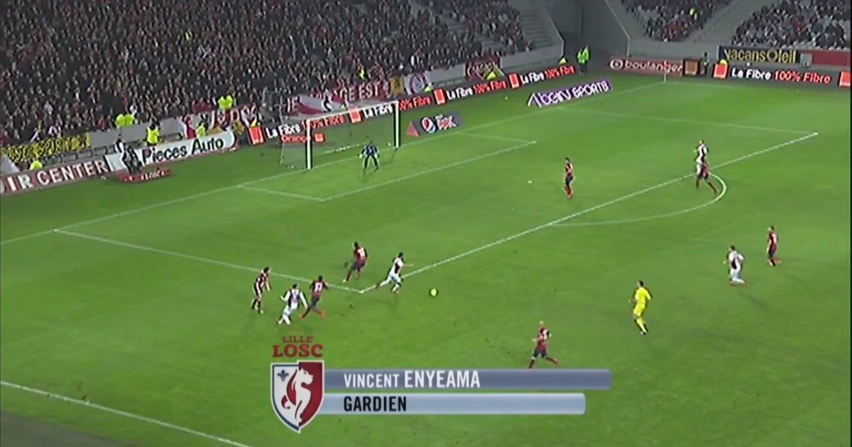Ligue 1de haftanın en güzel 5 golü