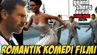 GTA 5 Romantik Komedi FILM | Malkocoglu ve Hayvan gibi Ask | Online | Ps4